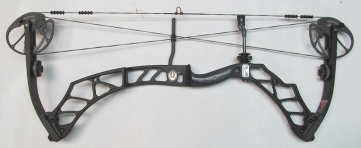 2016 Elite Impulse compound bow